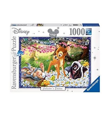 Puzzle 1000 – DISNEY – Bambi