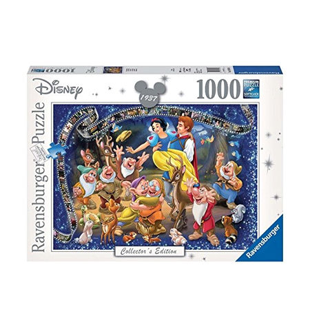 Puzzle 1000 – DISNEY – Blancanieves