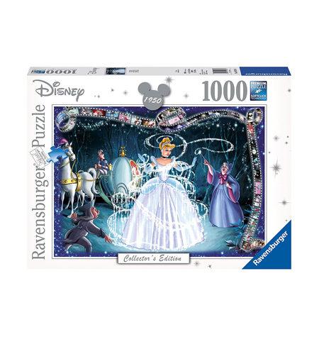 Puzzle 1000 – DISNEY – Cenicienta