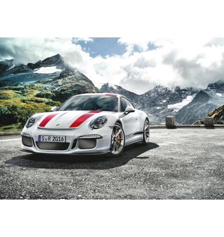 Puzzle 1000 Porsche 911R