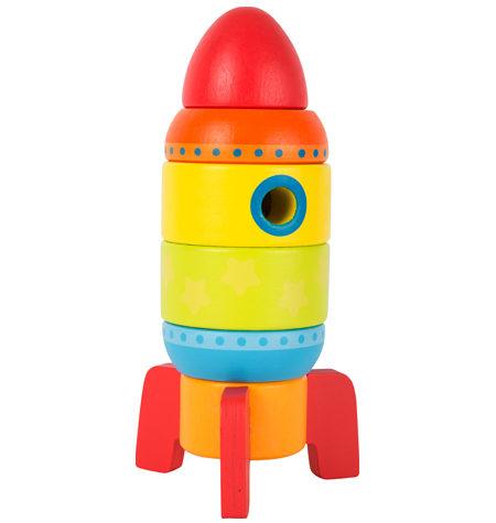 Apilable Cohete