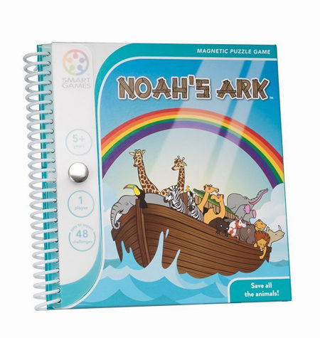 Noah´s Ark – Travel
