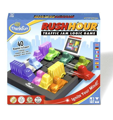 Rush Hour / Auto Atasco