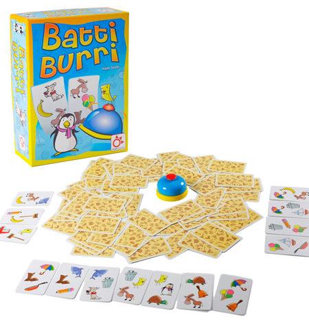 Batti Burri