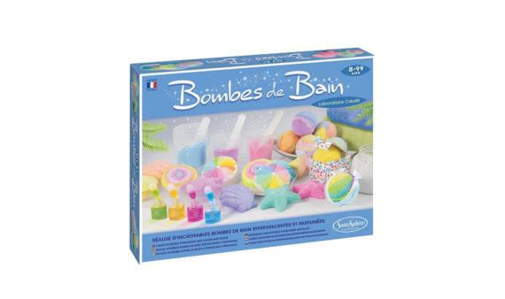 Bombas de Baño