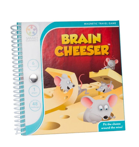 Brain Cheeser – Travel