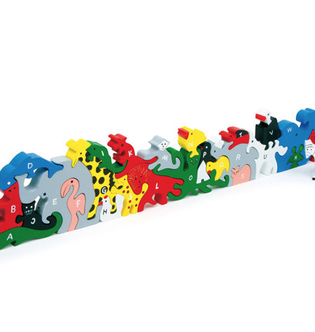 Caravana de Animales