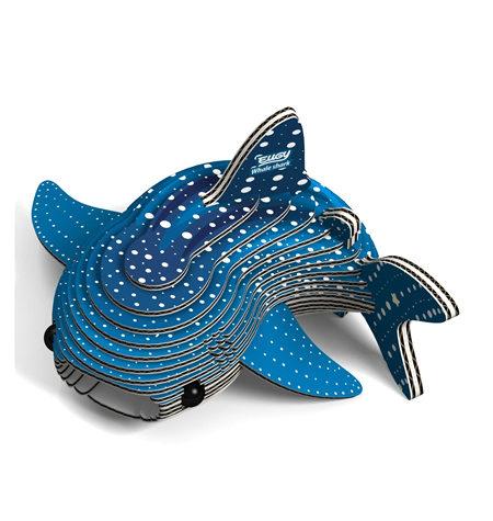 EUGY Armar Tiburón Ballena