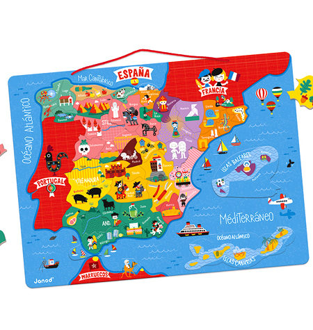 España Magnético