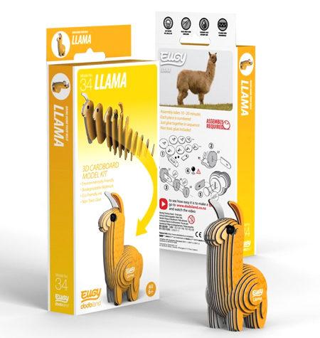 EUGY Armar Llama