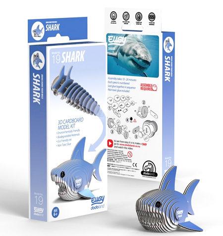 EUGY Armar Tiburón