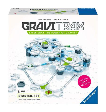 GraviTrax Starter Set