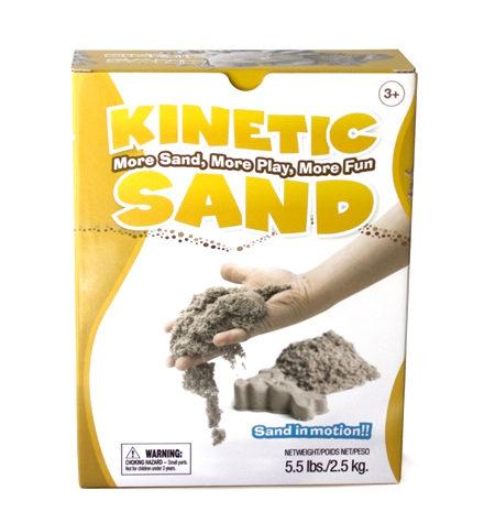 Arena Kinética / Kinetic Sand 2,5 Kg