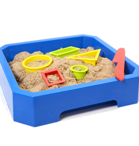 Arena Kinética / Kinetic Sand 1Kg