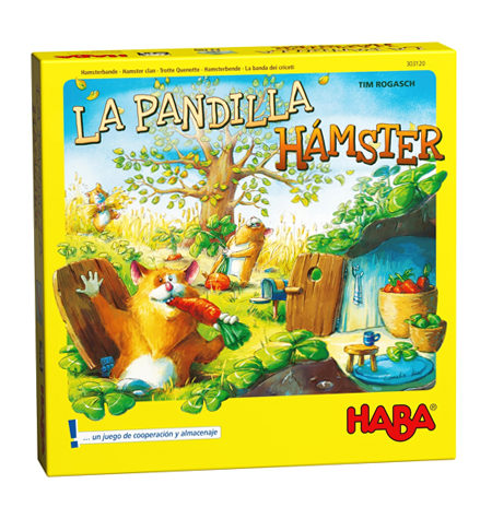 La Pandilla Hamster