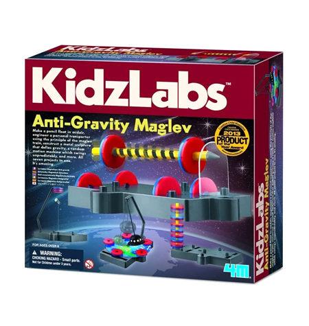 Levitation Anti Gravity Magnetic