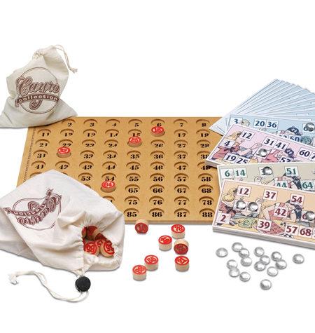 Lotería – Clásicos de Colección