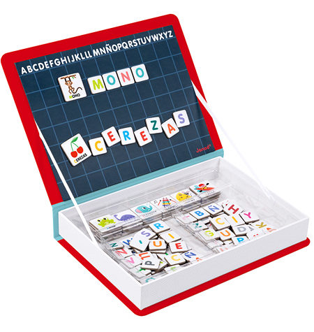 MagnetiBook Alfabeto