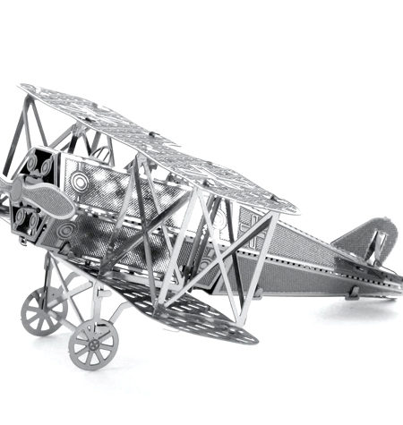 Metal Model Avión Fokker D-VII