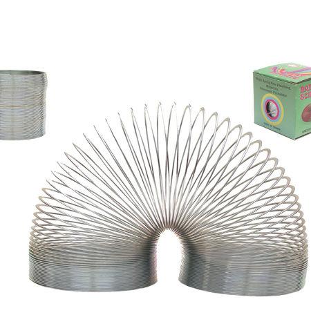 Muelle Mediano Metal