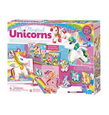 Taller de Unicornios My Magical Unicorns