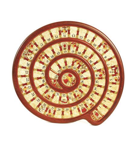Oca espiral