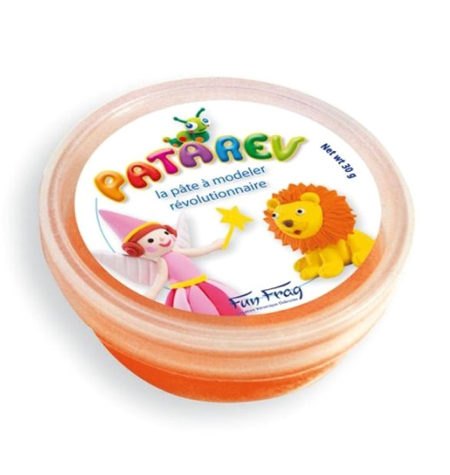 Patarev – Pasta para modelar Animales