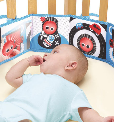 Protegecuna Libro Bebe