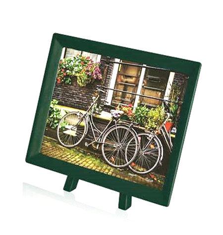 Puzzle 150 MINI – Piezas de Plástico – Cycling in Amsterdam