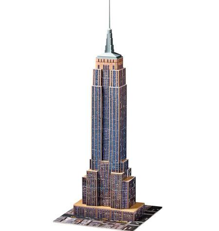 Puzzle 3D – 216 Empire State, Nueva York