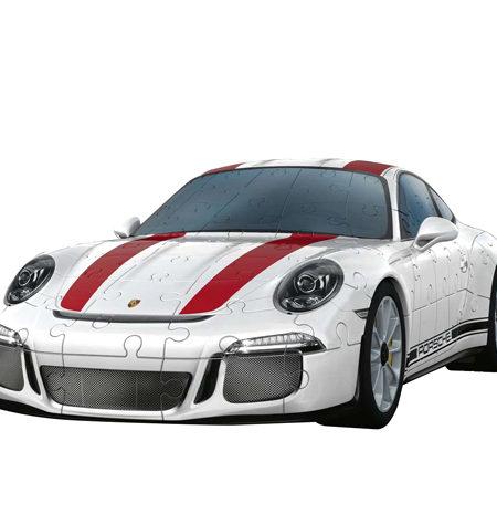 Puzzle 3D – 108 Porsche 911R