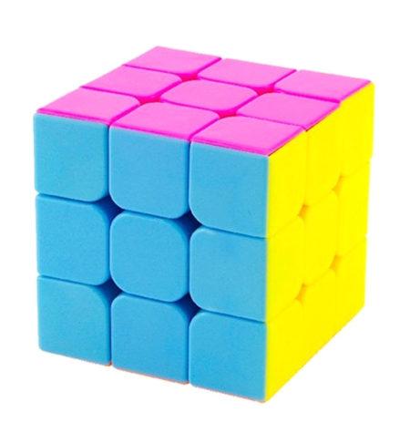 Cubo de Rubik 3×3 MoYu – Guanlong