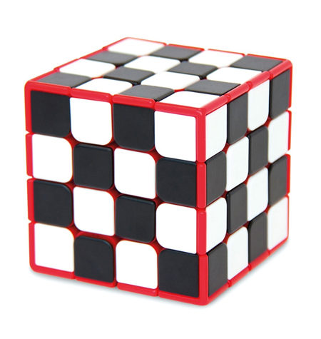 Cubo de Rubik 4×4 Checker