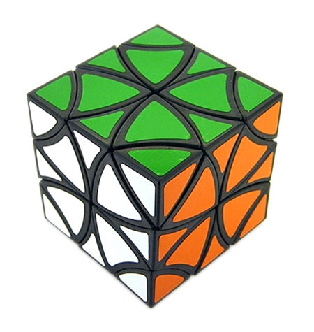 Cubo de Rubik Trébol