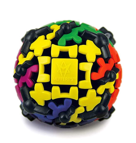 Cubo de Rubik Gear Ball
