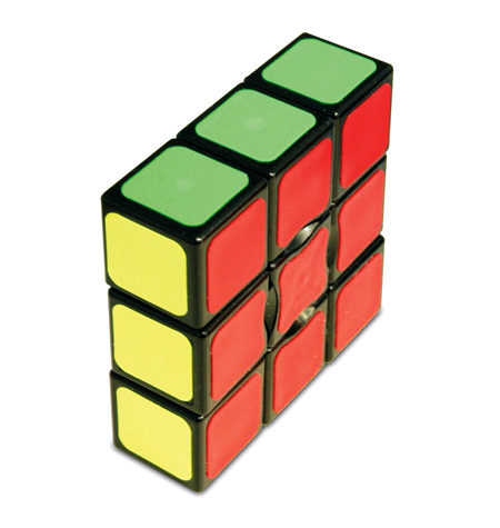 Cubo de Rubik 1x3x3 MoYu Guanlong