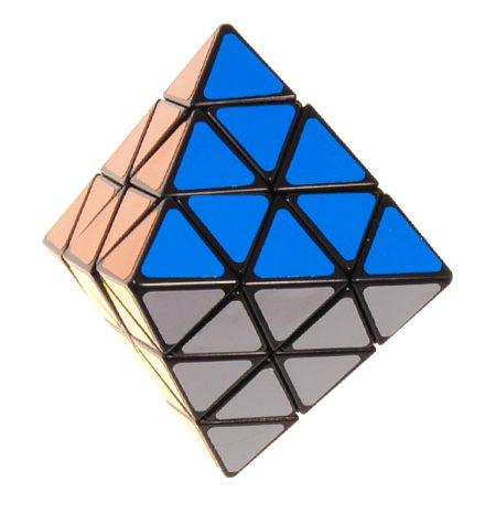 Cubo de Rubik Octaedron
