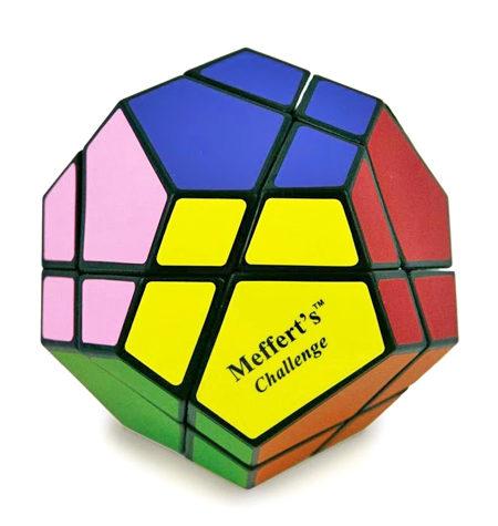Cubo de Rubik SKEWB Dodecaedro Ultimate