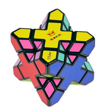 Cubo de Rubik SKEWB Xtreme