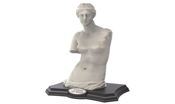Puzzle 3D SCULPTURE – Venus de Milo