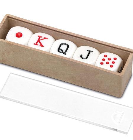 Set de Dados de Poker