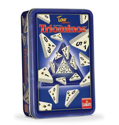 Tridomino Tour Edition