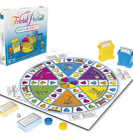 Trivial Familiar