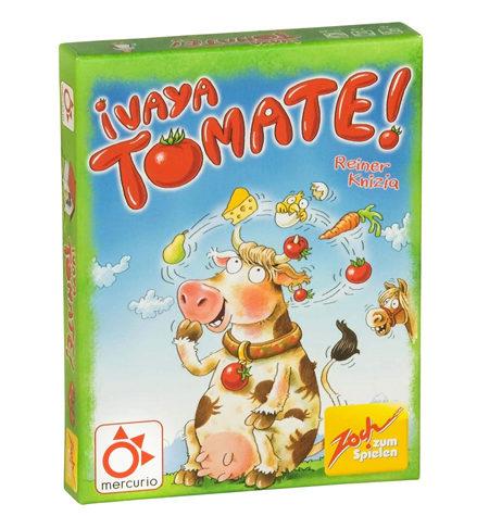Vaya Tomate!