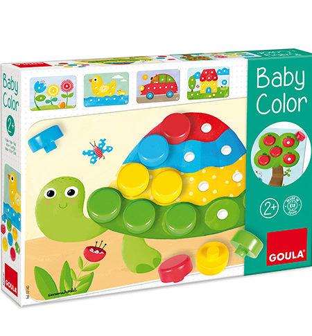 Mosaico – Baby Color