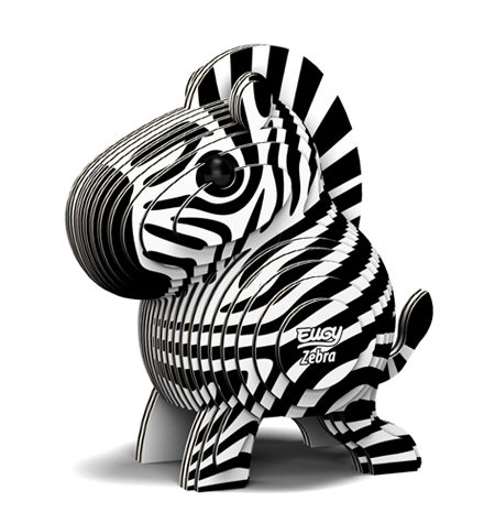EUGY Armar Cebra