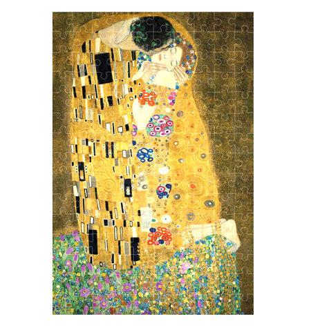 Puzzle 150 MINI – Tubo – El beso, Klimt