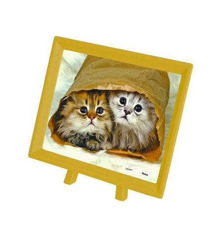Puzzle 150 MINI – Piezas de Plástico – Persian Kittens to Go