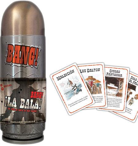 Bang – La Bala