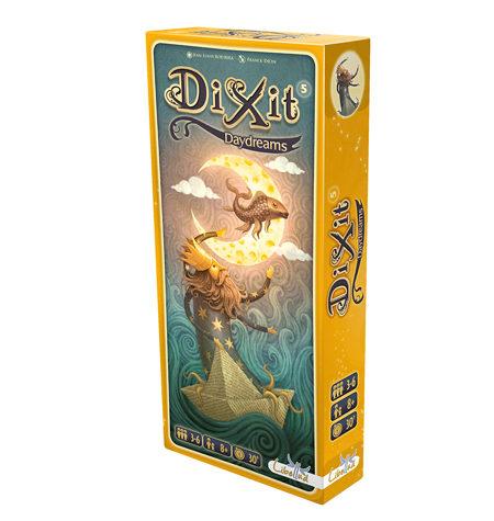 Dixit Expansión 5 – DAYDREAMS